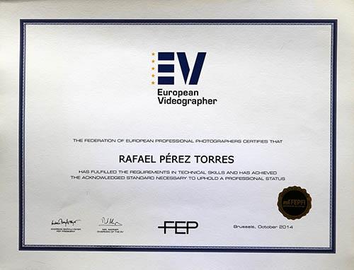 Diploma europeo-web