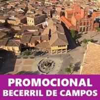 Promocional de Becerril de Campos