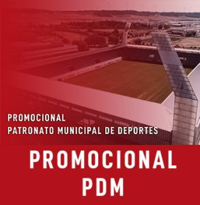 Promo PDM