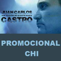 Promocional CHI Juan Carlos Castro