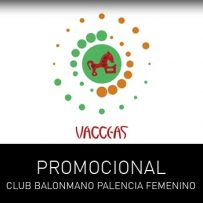 PROMOCIONAL CLUB BALONMANO FEMENINO