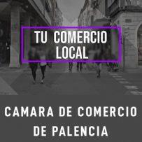 Spot Cámara de Comercio de Palencia