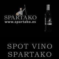 Spot – Vino Spartako